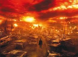 De la disparition programmée de l'humanité