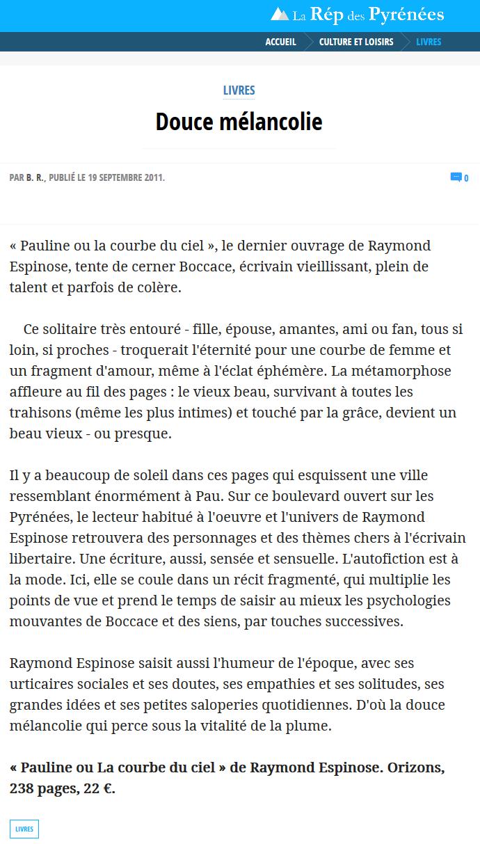 espinose-La-republique-des-Pyrenees-11092009